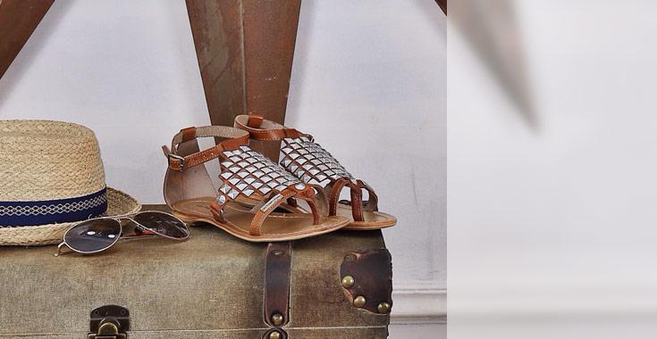 Chaussures Clous