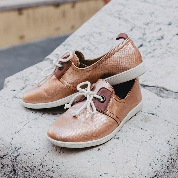 Derby-kengät
