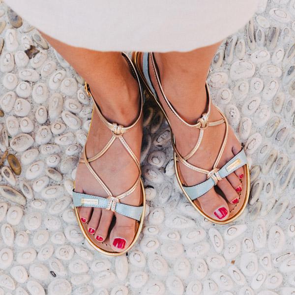 Sandaalit ja Avokkaat