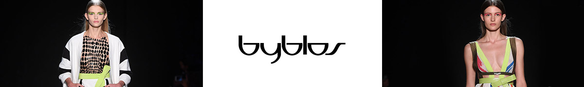 Byblos Blu