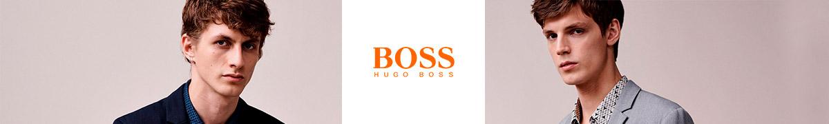 Hugo Boss Orange